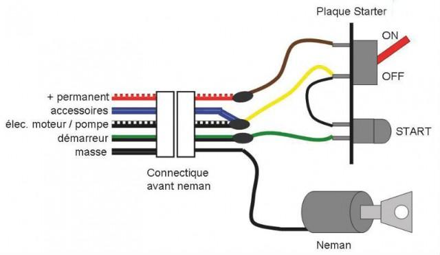 schema-electrique-bouton-start