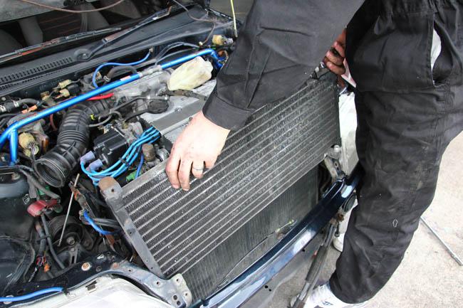 Comment alléger sa voiture ? Retirer la climatisation