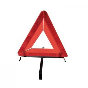 règlementation sécurité routière  triangles de pré