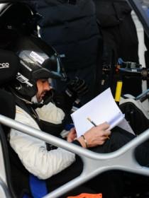Bien préparer son premier rallye copilote