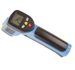 Pyromètre digital infrarouge LASER & TOOLS - Oreca Store 2018