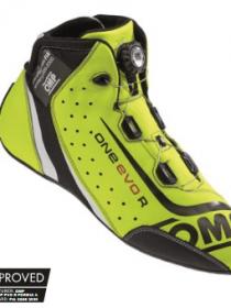 Comment bien choisir ses bottines FIA ?