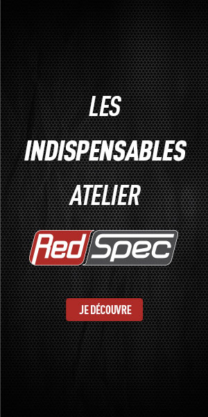 indispensable Atelier RedSpec