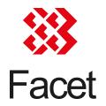 Logo FACET