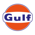 Logo boutique GULF