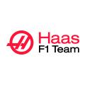 Logo HAAS F1 TEAM