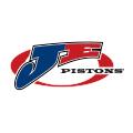 Logo JE PISTONS