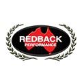 Logo REDBACK