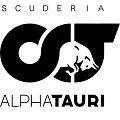 Logo ALPHA TAURI