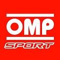 Logo OMP SPORT
