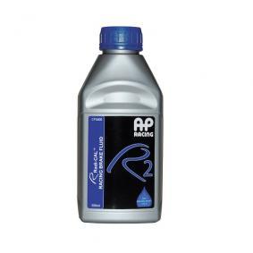 Liquide de freins AP RACING RADI CAL R2 non miscible