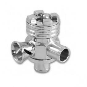 Dump valve FORGE réglable spéciale pour AUDI A3/S3/A4/TT 1.8 ou SEAT Ibiza III / IV / Leon I 1.8T