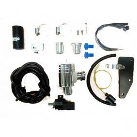 Dump valve FORGE circuit ouvert pour FIAT 500 ABARTH 1.4 16V