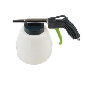 Pistolet pour sablage et nettoyage LASER TOOLS