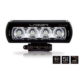 Rampe à LED LAZER LAMPS ST4 Evolution 4 LEDs 47W