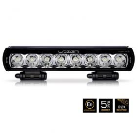 Rampe à LED LAZER LAMPS ST8 Evolution 8 LEDs 95W
