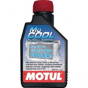 Fluide de refroidissement concentré MOTUL MoCOOL 500 ml