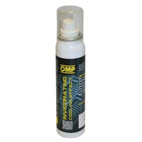 Spray activateur OMP à effet rafraîchissant