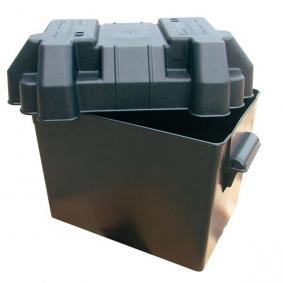 Bac à batterie REDSPEC en polypropylène 279 x 200 x 248