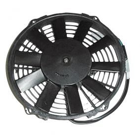 Ventilateur SPAL soufflant Ø 255 mm puissance 1 070 m3/h