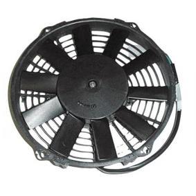 Ventilateur SPAL aspirant Ø 305 mm puissance 2250 m3/h