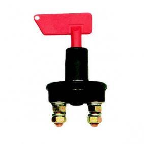Coupe-circuit mécanique 2 pôles à clef 100 ampères