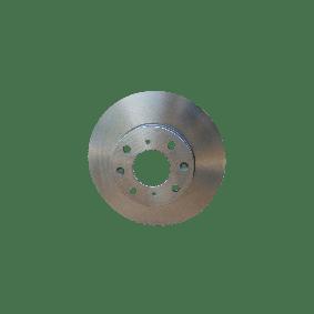 RT 21136-GL//T5 ROTINGER Disques de frein, Rev/êtement de protection contre la corrosion Essieu arri/ère, Ensemble 2 pi/èces