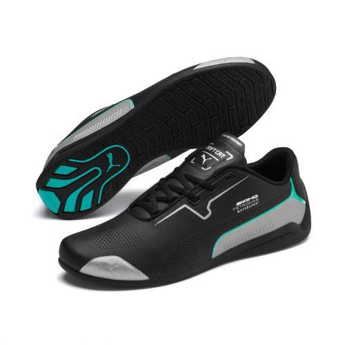 MERCEDES AMG Drift black shoes size 42