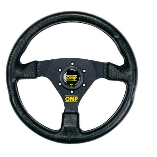 OMP 320 Uno Race Rally Competition Steering Wheel Road Car