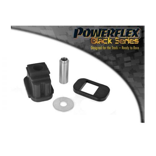 Silent Blocs Powerflex Black Series Pour Renault Clio Iii Rs Support Moteur Superieur Anti Couple N 23