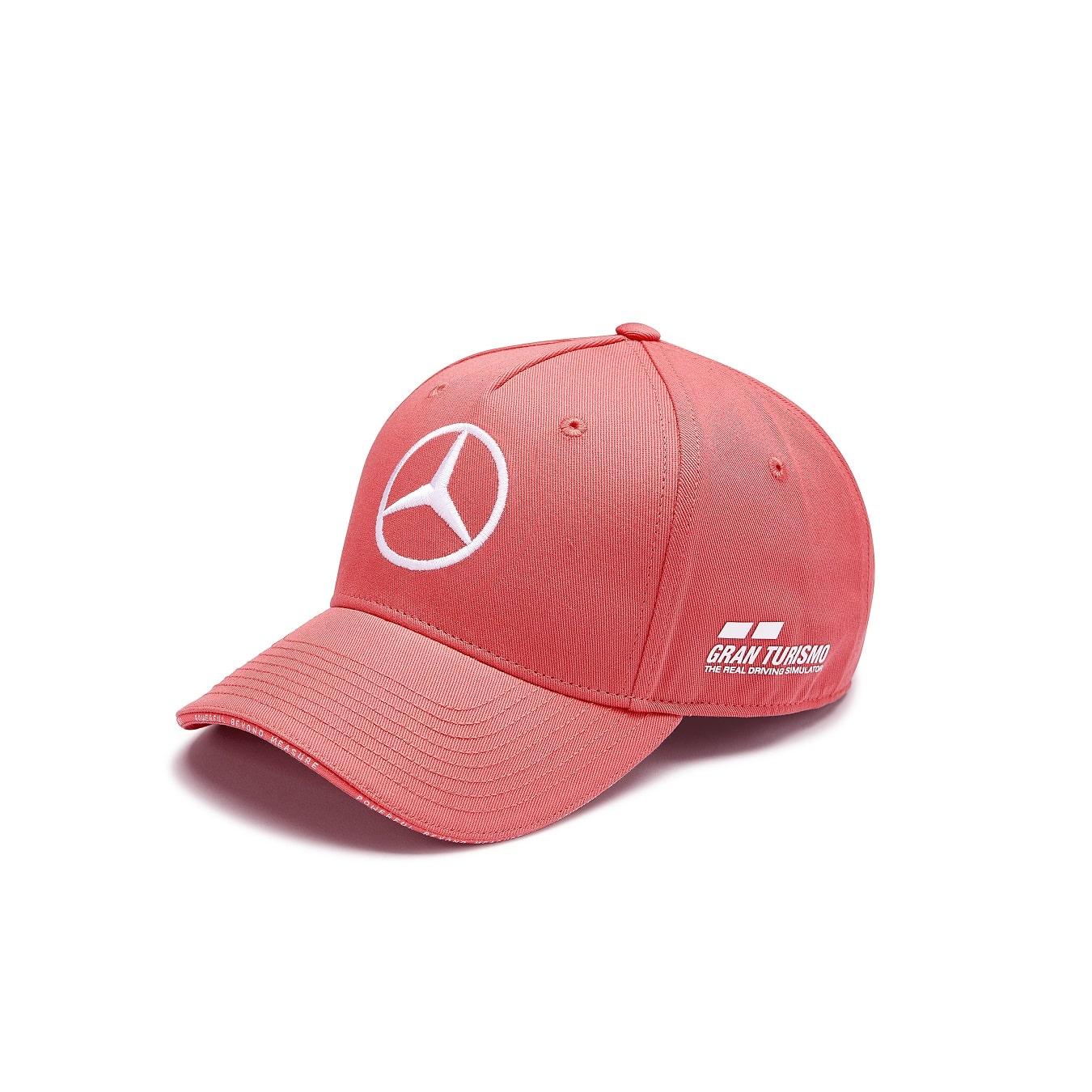 Mercedes AMG Petronas enfant Driver T-shirt 2018 Noir-HAMILTON-GRATUIT UK LIVRAISON