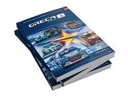 Le Catalogue ORECA Store 2021