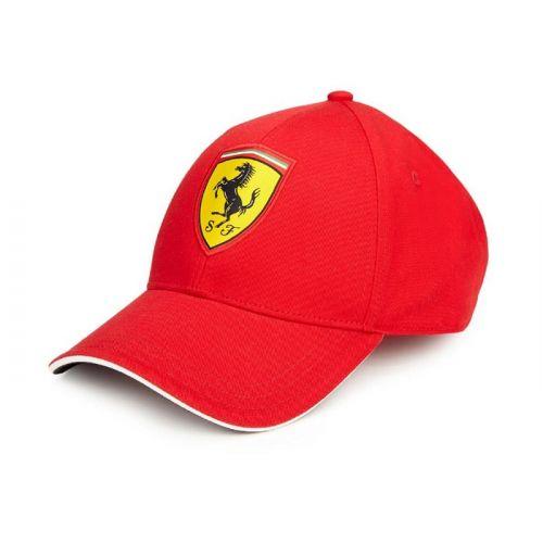 casquette formule 1