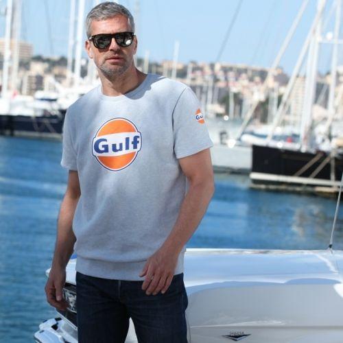 t-shirt Gulf