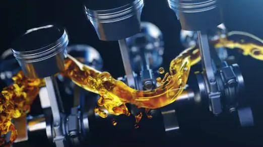 huile TRANSMISSION