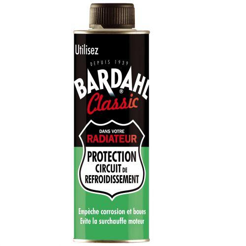 huile bardahl