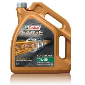 huile castrol