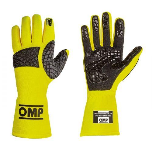 gants mécano OMP