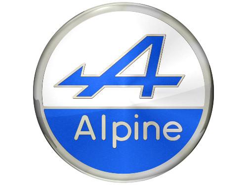 Pièces détachées Alpine Renault