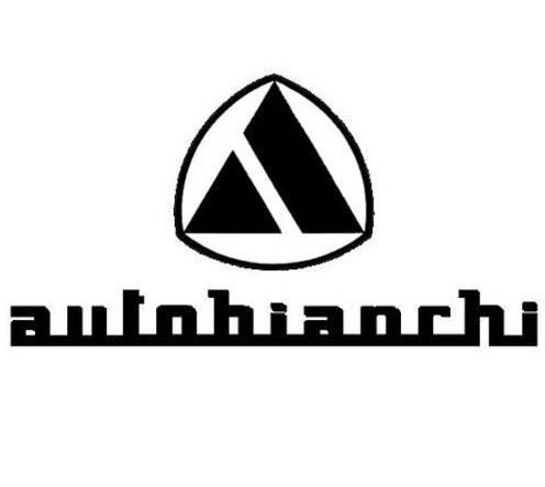 Pièces détachées Autobianchi